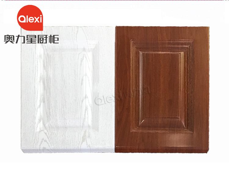 覆膜不锈钢门板
