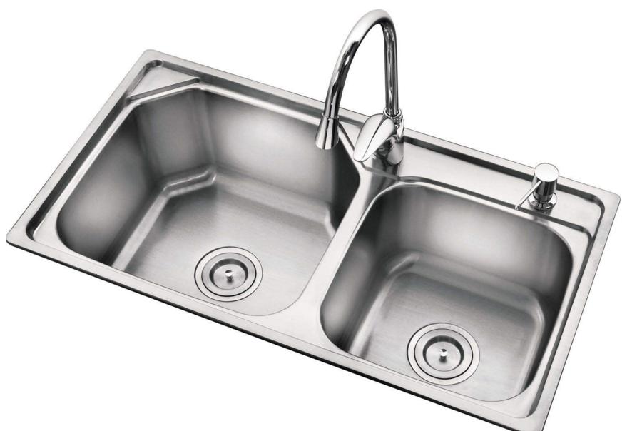 厨房不锈钢水槽