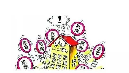 房地产限购