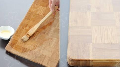葱姜清洗砧板