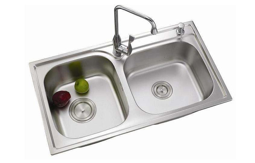 不锈钢水槽图片