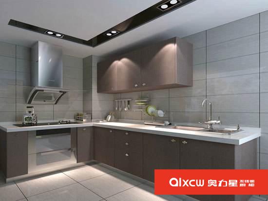 厨房能源照明