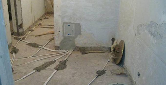电路不规范