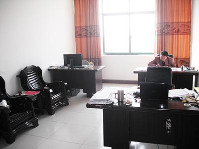奥力星办公室